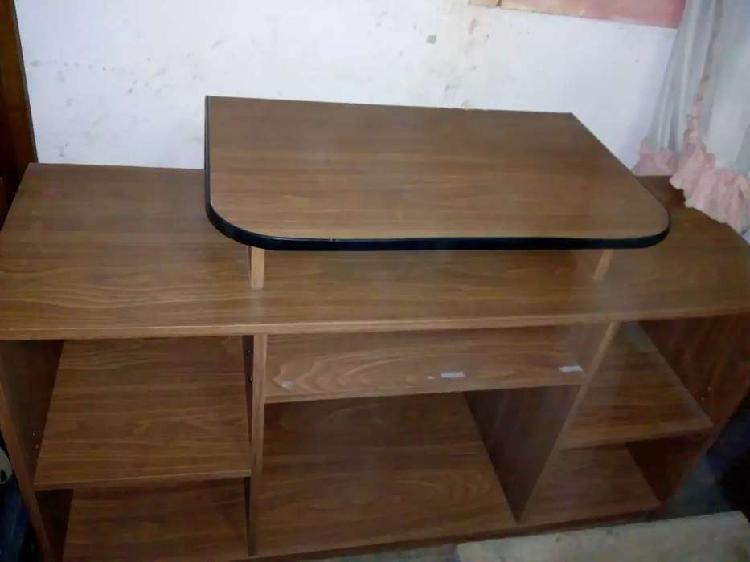 Mueble para tv modular