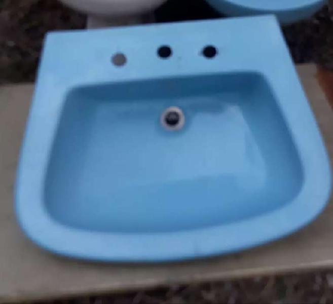 Pileta de baño