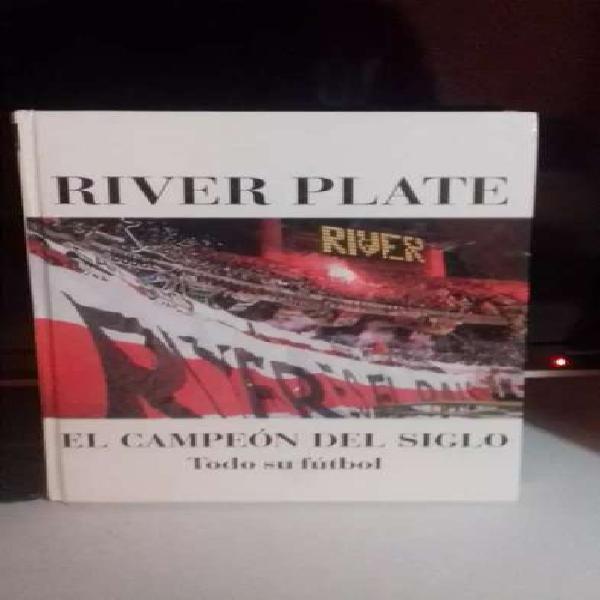River plate el campeón del siglo
