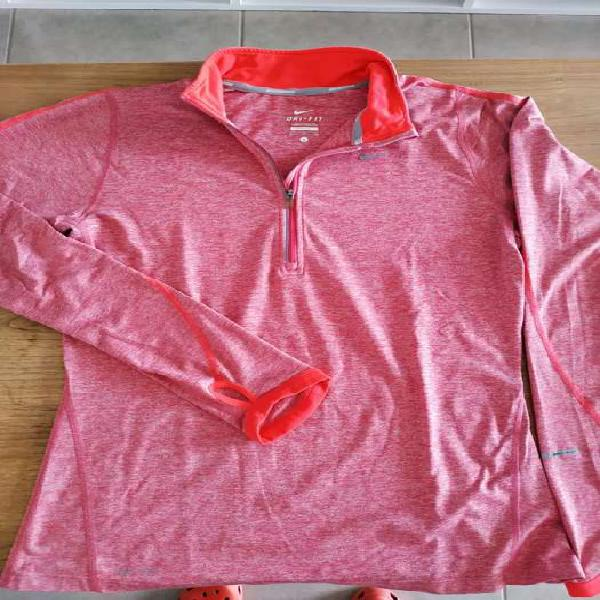 Remera Dry-Fit Nike Running Mujer S