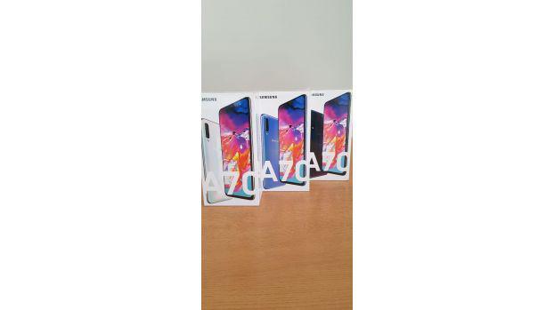 Samsung - nuevos en caja, liberados