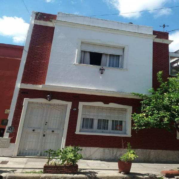Tres lomas 512 - local en venta en villa crespo, capital