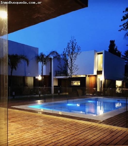 Duplex en alquiler city bell