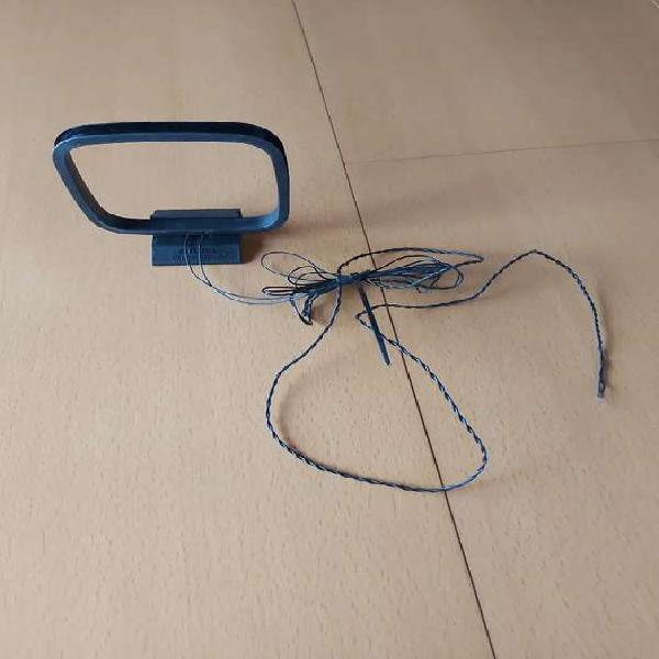 Antena equipo aiwa am loop original y generica