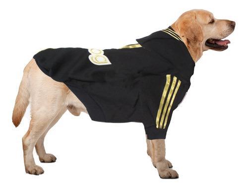 Buzo abrigo ropa perro. polar. talles grandes. oportunidad !