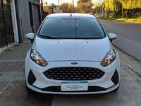 "Ford fiesta kinetic 2018 – ""s plus"" 1.6 16v –"