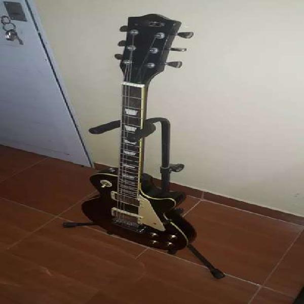 Guitarra eléctrica mirrs