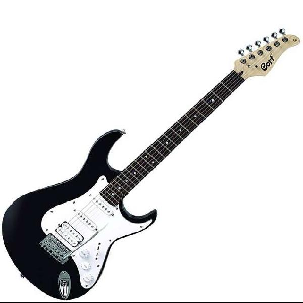 Guitarra eléctrica cort g110bk