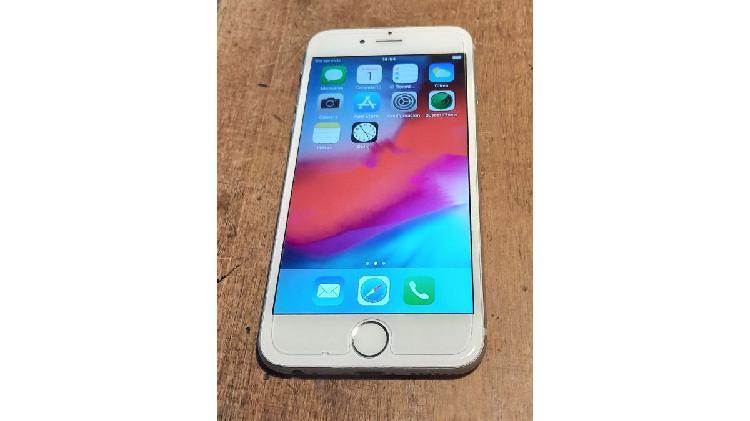 Impecable! apple iphone 6 64gb - space gray - liberado