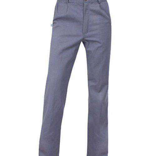 Pantalon de trabajo ombu homologado c/cierre talle 46