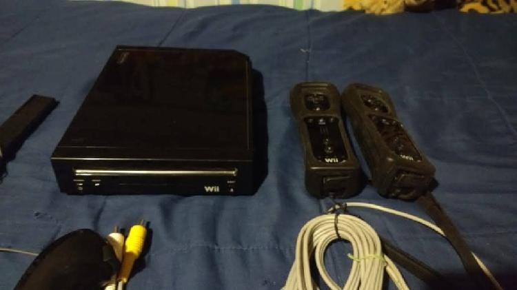 Wii sport black
