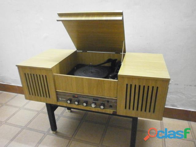 COMBINADO RADIO   TOCADISCO