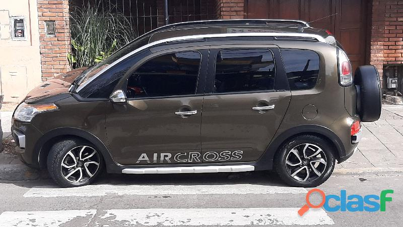 Citroen c3 aircross exclusive la mejor