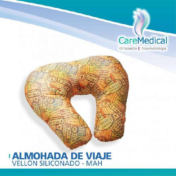 Almohon cuello cervical mah ortopedia care medical
