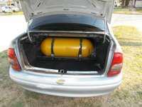 Chevrolet corsa classic nafta gnc 2006