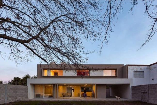 Casa en venta, pje timbo 8800 (4 dormitorios)
