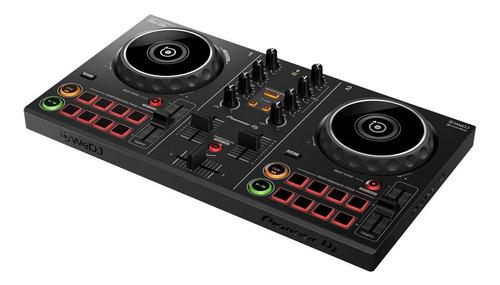 Controlador dj pioneer ddj-200