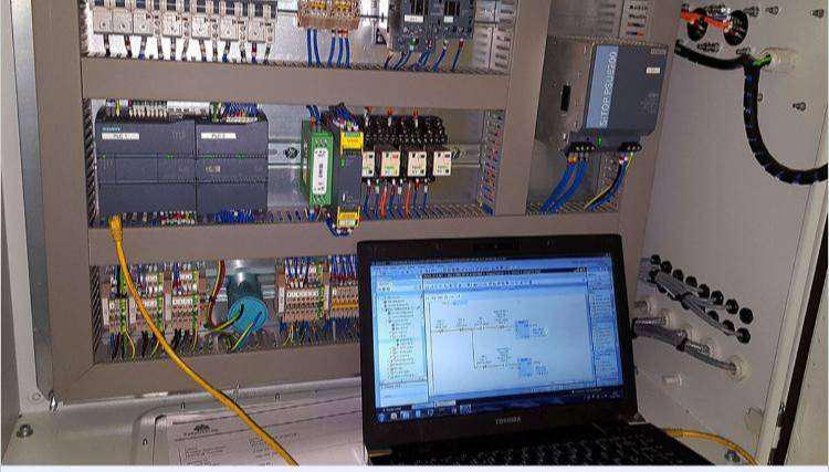 Difgroup empresa de automatización, desarrollo software y
