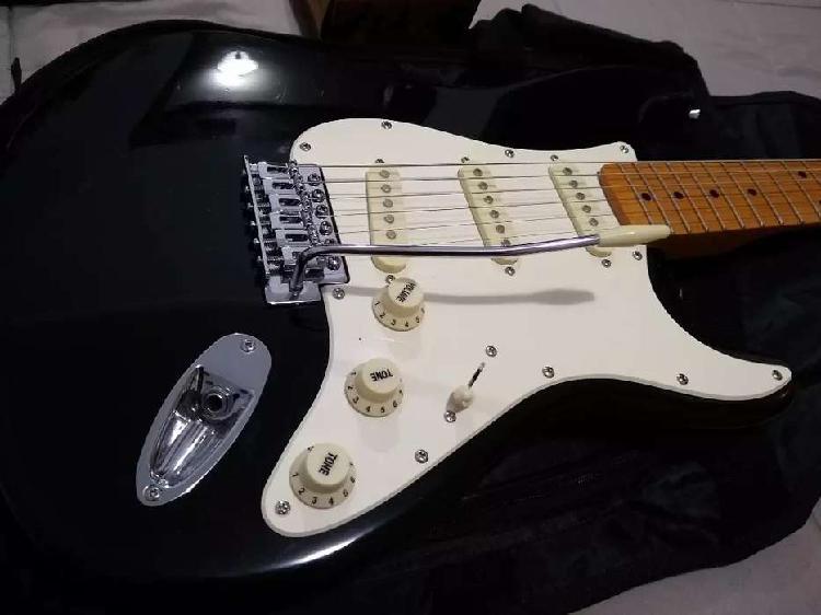 Guitarra sx vintage series