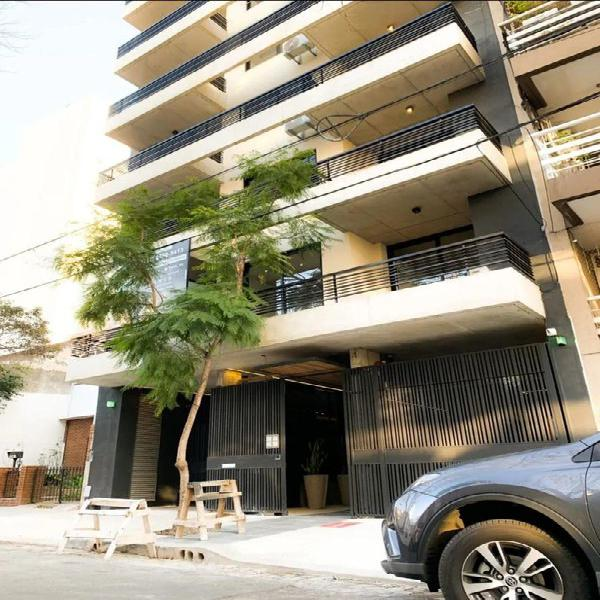 Morelos 400 - departamento en venta en caballito, capital