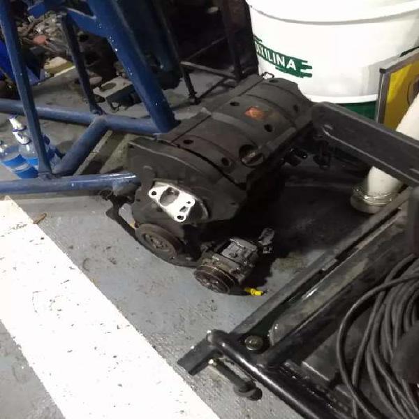 Motor de citroen 1.6 16 v con 04