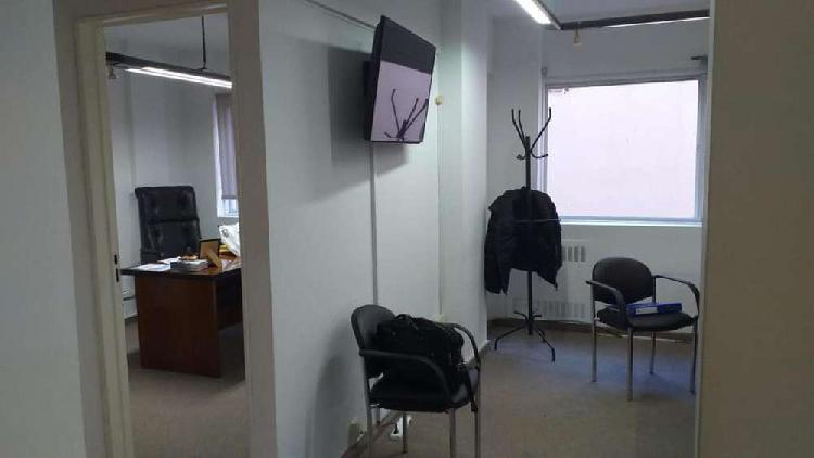 Paraguay al 700 - retiro // venta: 2 oficinas unidas