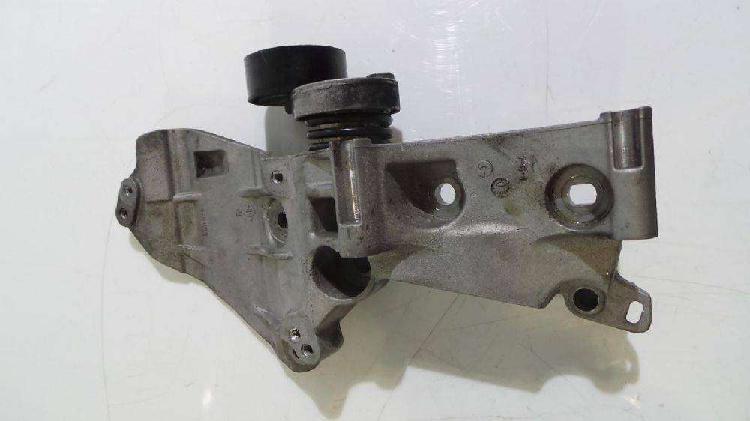 Soporte de alternador y compresor renault kangoo clio logan