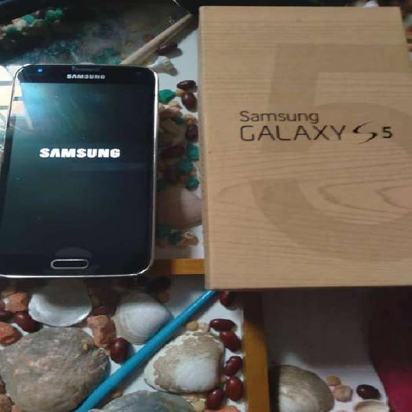 Samsung galaxy s5 (para repuesto)
