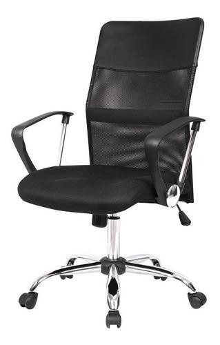 Sillon silla pc oficina gerencial escritorio ejecutivo mesh
