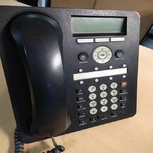 Telefono ip avaya 1608i