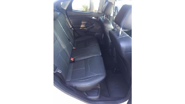 Vendo ford focus 4p 2.0l n mt se. impecable!!!