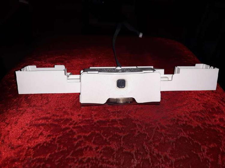 Botonera y receptor de control remoto lg 32lf565b
