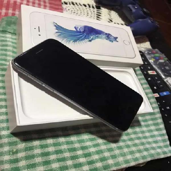 Iphone 6s de 64gb vendo