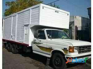 Mudanzas charger en barrio norte,1530233003