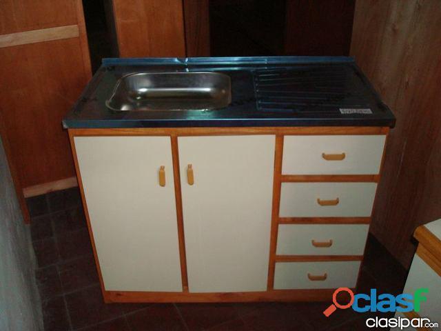 Venta de muebles nuevos todos a pesos 7000 cada uno