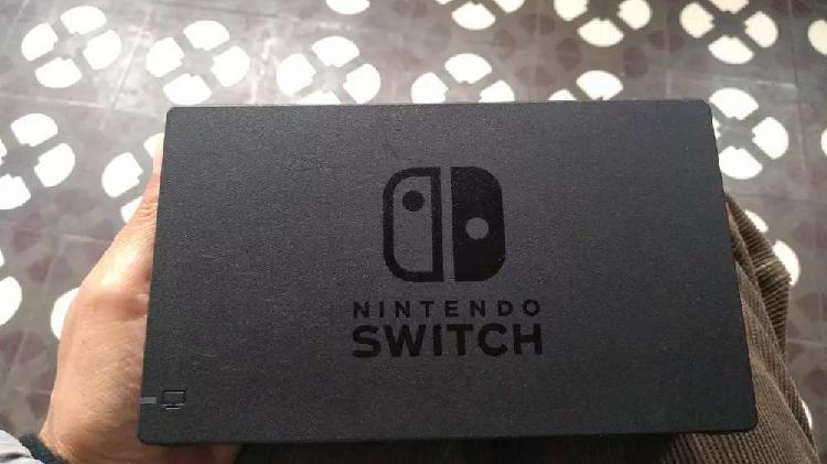 Base para nintendo switch