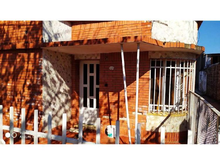 Casa a la venta barrio cilsa . villa constitución