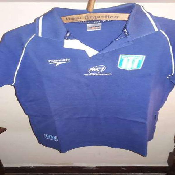 Chomba racing club topper original