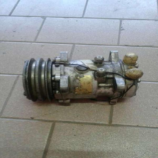 Compresor aire acondicionado renault 9