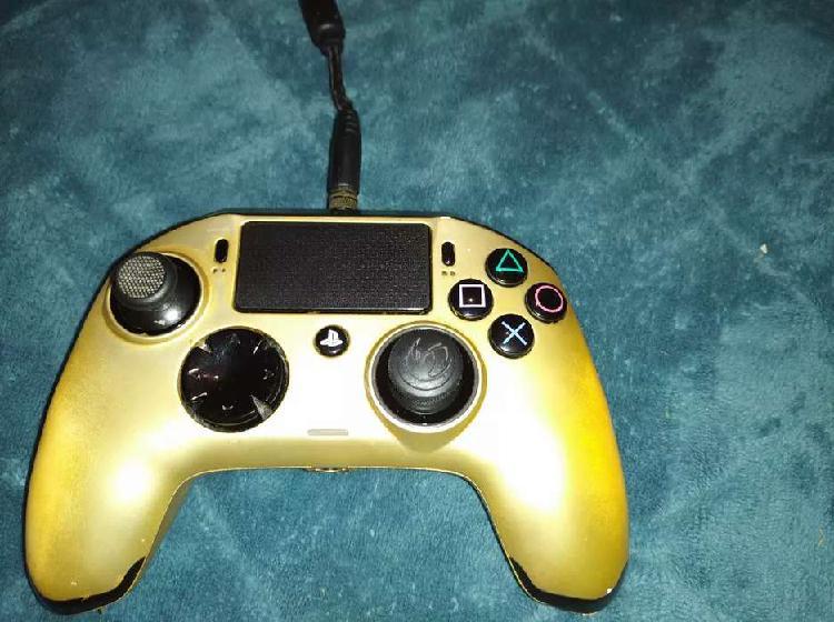 Control ps4: nacon revolution pro controller 2 gold edition