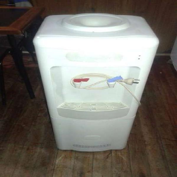 Dispenser agua fria/caliente