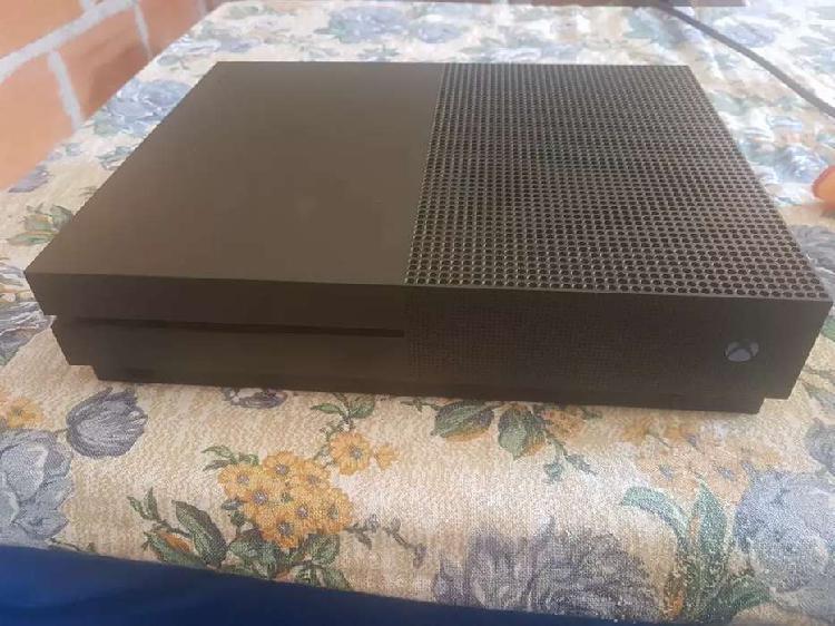 Xbox one s battlefield 1 edition 1 tb y 2 joystick