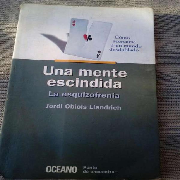 Gp1160 una mente escindida de jordi o. llandrich