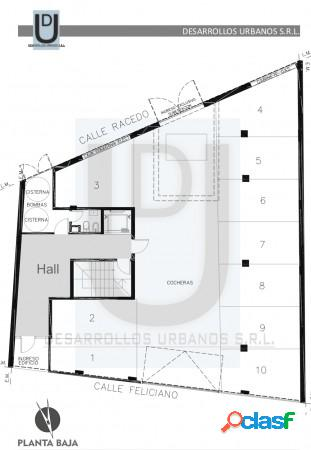 Inmobiliaria gomez ghisi y d. fenes neg inmob. venden: