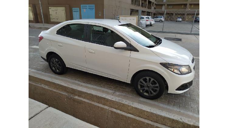 Chevrolet prisma automatico 2015