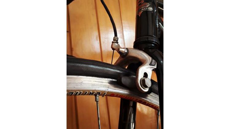 Vendo bicicleta de carrera chicago killer rodado 28 full