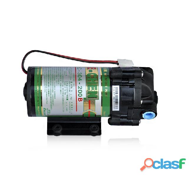 Bomba e chen 400gpd osmosis aquahome