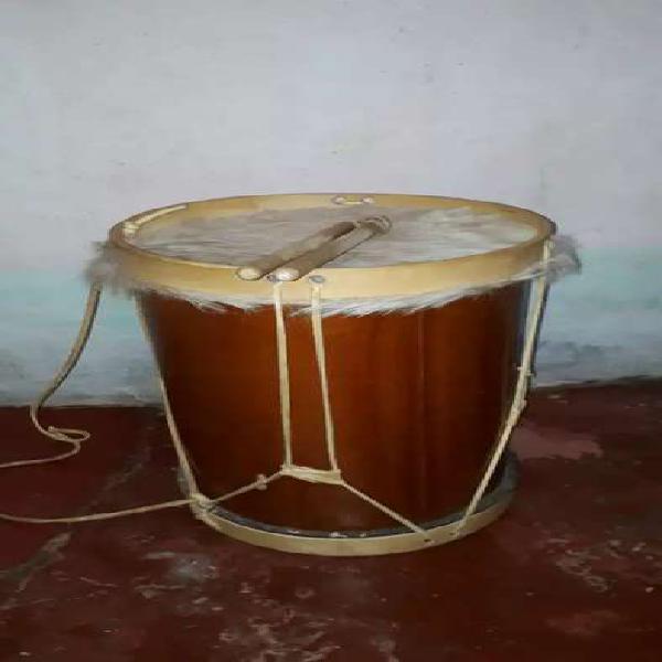 Bombo legüero tradicional