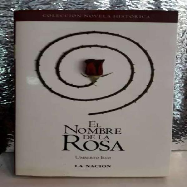 Colección novela histórica 10 tomos