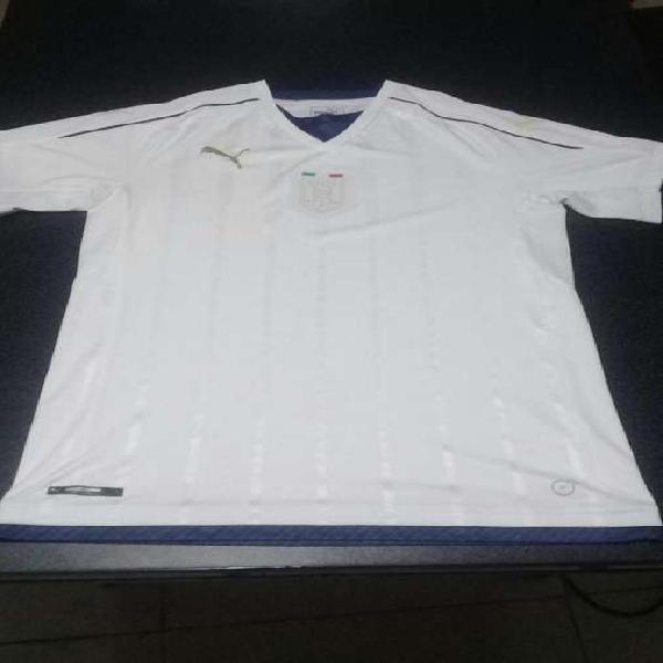 Camiseta selección italia 2017 original